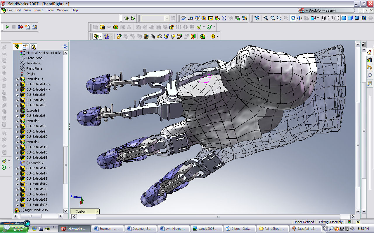 Free 3d cad viewer for solidworks hybex innovations Online cad editor